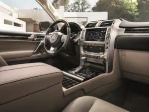 2021 Lexus GX Manchester NH