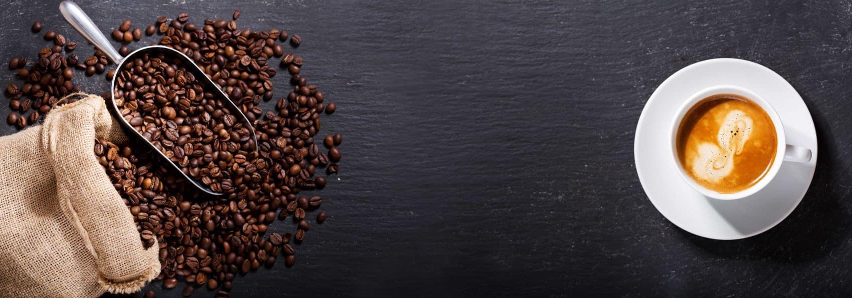 Great Coffee Near You