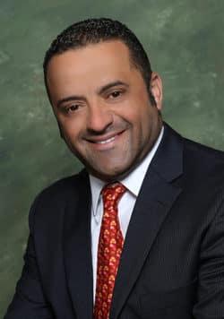Abdou Ouhaj