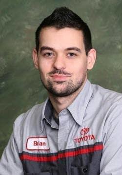 Brian Cordeiro
