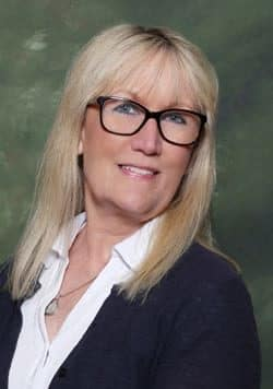 Carol Geiger