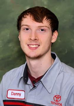 Danny Cvinar