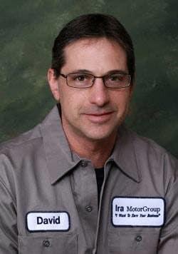 David Hartka