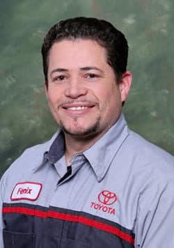 Fenix Sanchez
