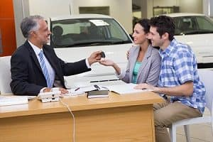 Toyota Finance Center at Used Car dealer near You