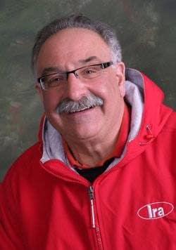 Fred Capobianco