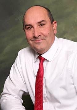 Gus Doughman