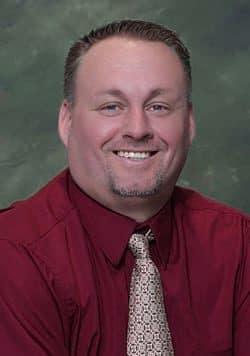 Jason Edwards