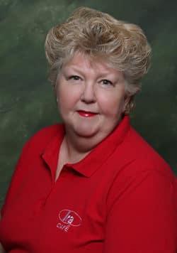 Jeanette  Chapman