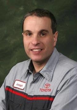 Joe Toohey