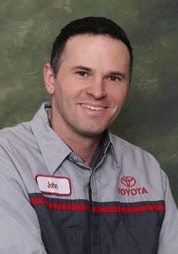 John Cravotta