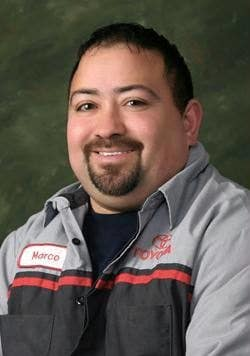 Marco Melendez