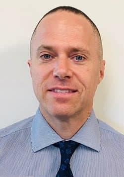 Mark Giovanni