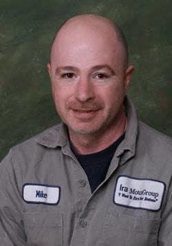 Mike Fino