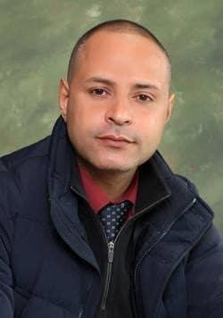 Mohamed Sadik