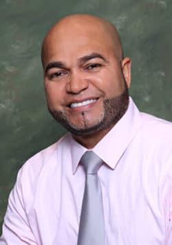 Nelson Medrano