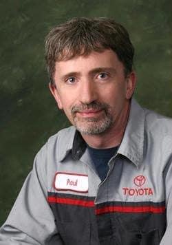 Paul Sitomer
