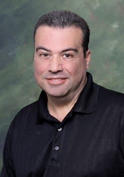 Peter Messana