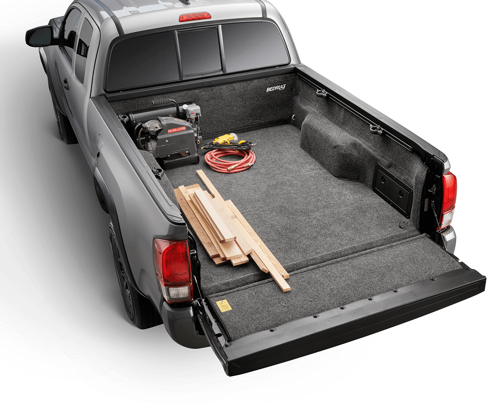 Toyota Tacoma Bed Truck