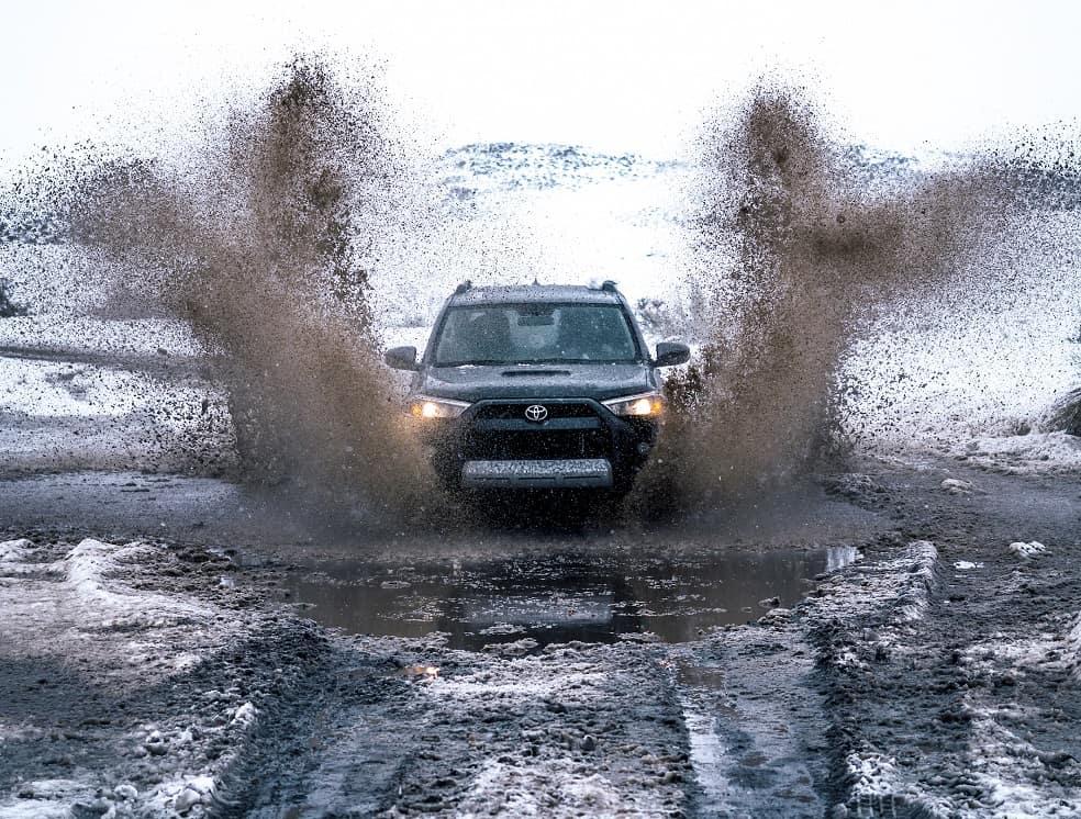 Toyota Performance