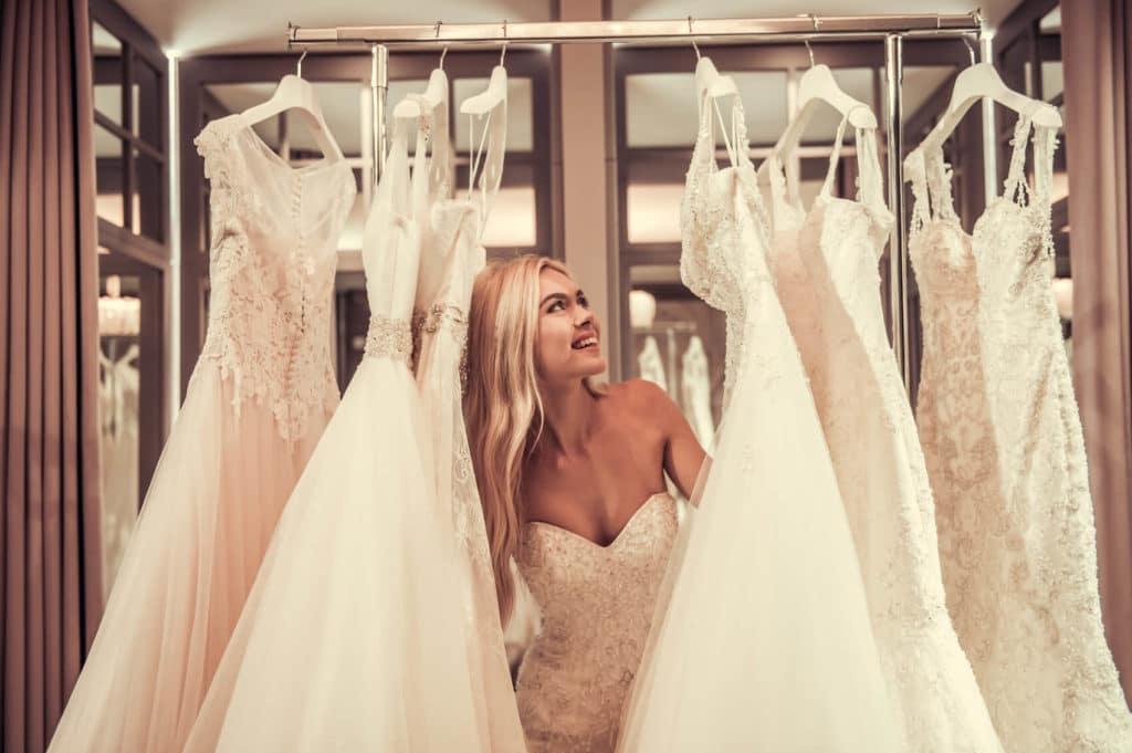 Bella Sera Bridal Gowns