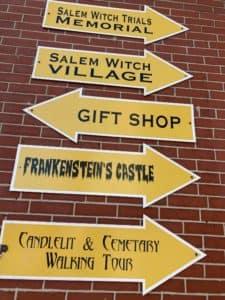 Community Spotlight: Salem Wax Museum