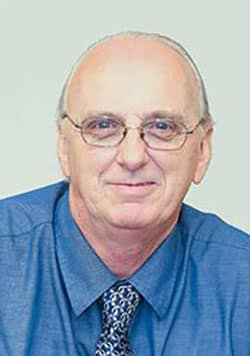 Bill Dionne