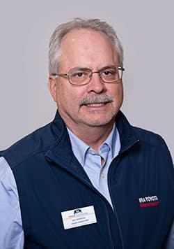 Bill Mazerall