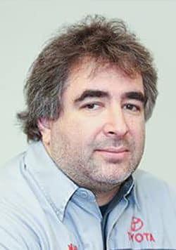 Michael Yaffe