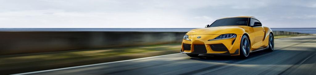 2020 Toyota GR Supra Review