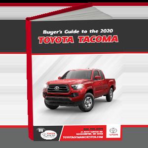 Toyota Tacoma Guide
