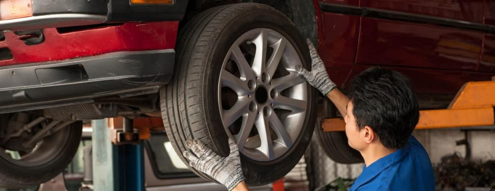How Long Does It Take to Rotate Tires?