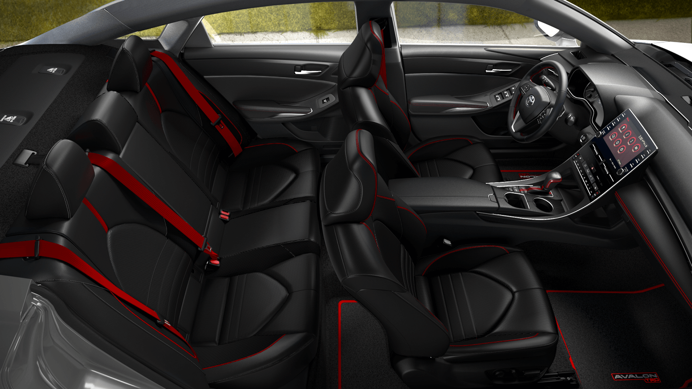 2020 Toyota Avalon Review Toyota Of Manchester