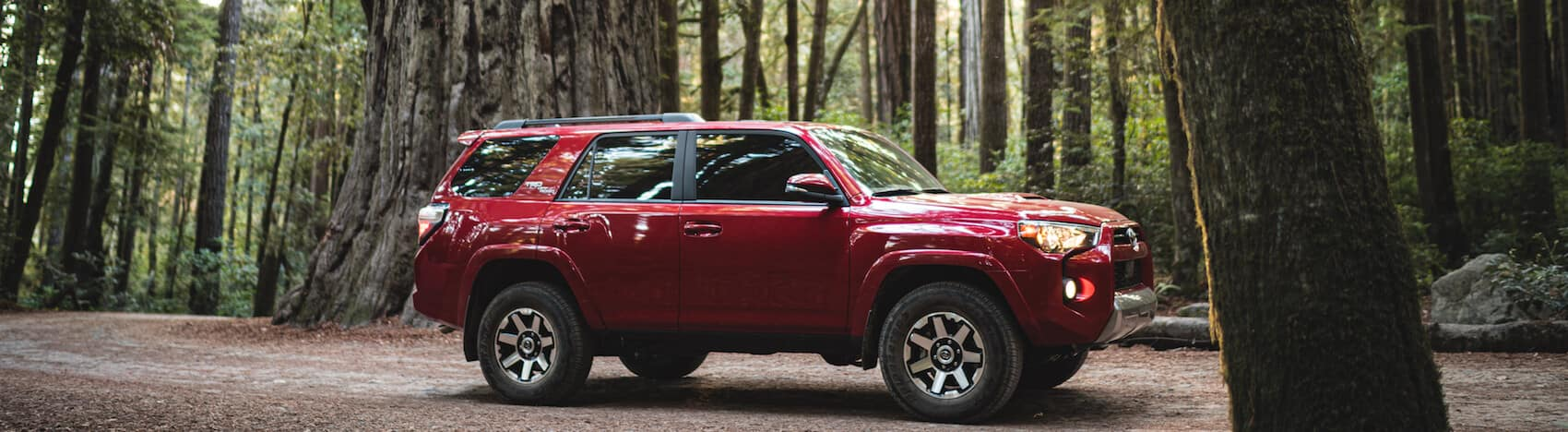 2020 Toyota 4Runner Lawrence, MA