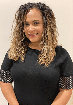 Denise Ferreiras