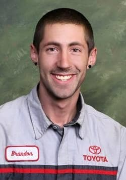 Brandon  Coombs