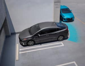 2020 Prius Prime Review