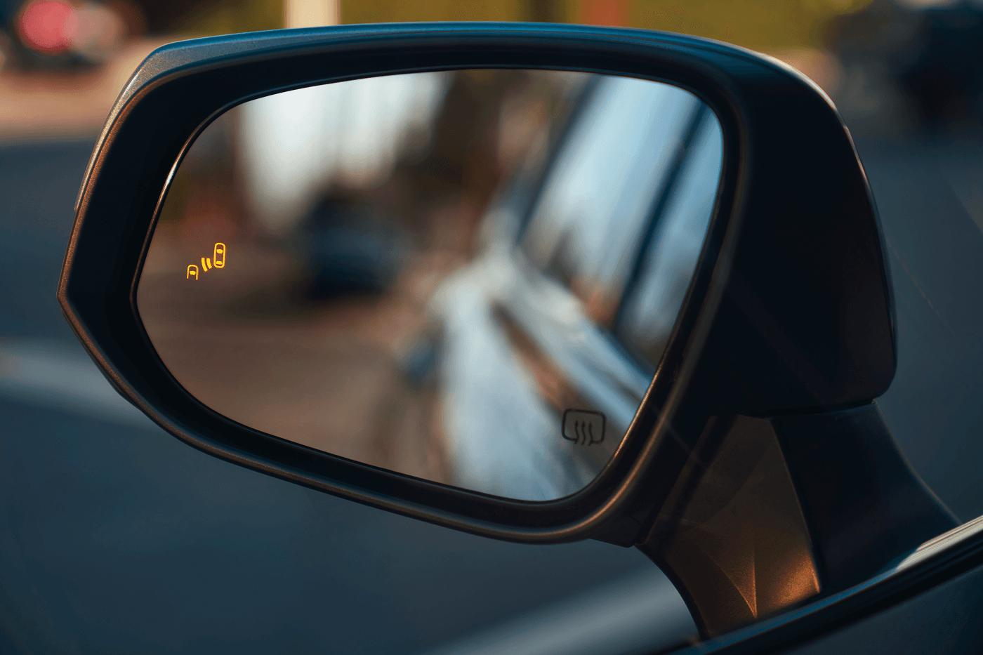 Toyota Highlander Safety