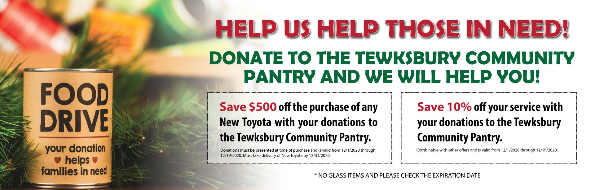 banner_toyota_ira-tewks_donate-food-pantry