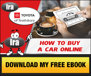 How to Buy a Car Online eBook