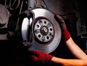 Squeaking Brakes: What to Do?