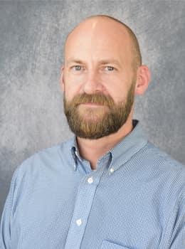 Gregor Macpherson