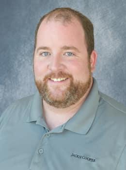 Michael Kirksey