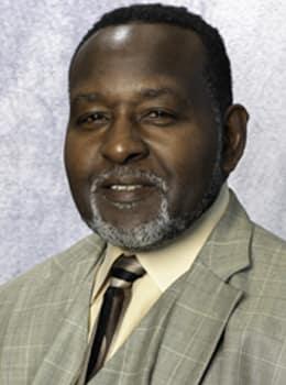 Reginald Mathis