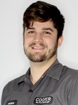 Andrew Eichling