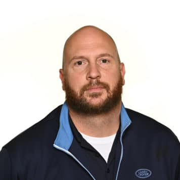 Greg Shearer