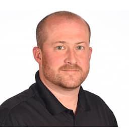 Rob McPherson
