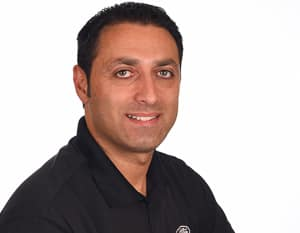 Robbie Ghanem