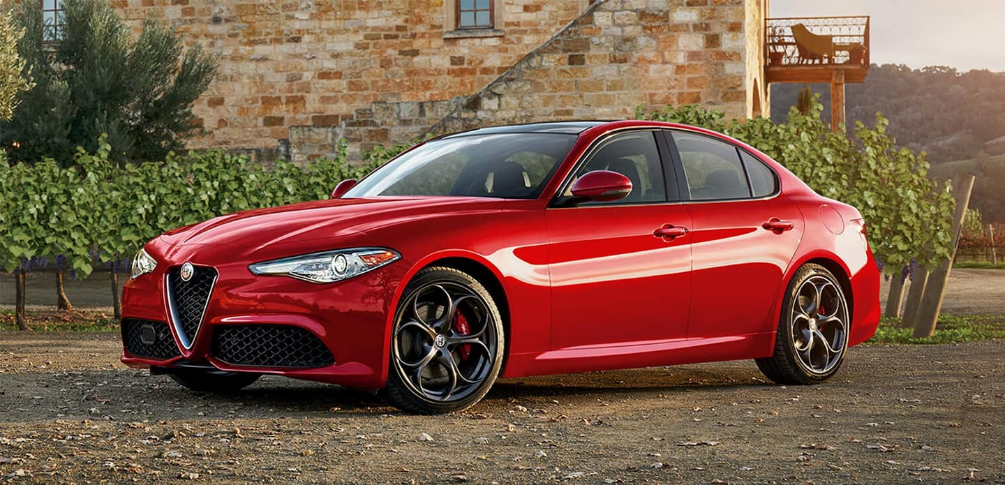 Alfa Romeo Giulia Msrp >> 2019 Alfa Romeo Giulia Specs Pricing Trims Joe Rizza