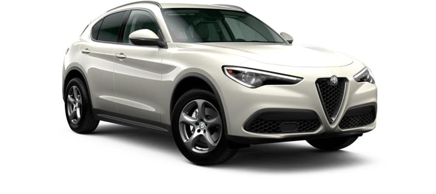 Stelvio Sprint (AWD Available)